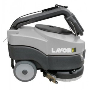 Autolaveuse LAVOR QUICK-PRO à Batteries