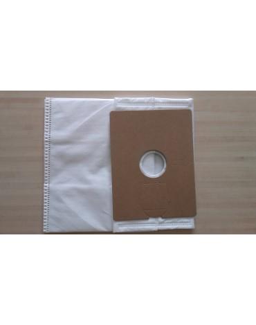 Sacs aspirateur + filtres-LB4-Electric LINDHAUS